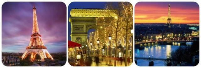 Paris je t aime париж я люблю тебя